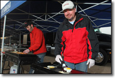 Camp Chef Outdoor Gas Cooking Products