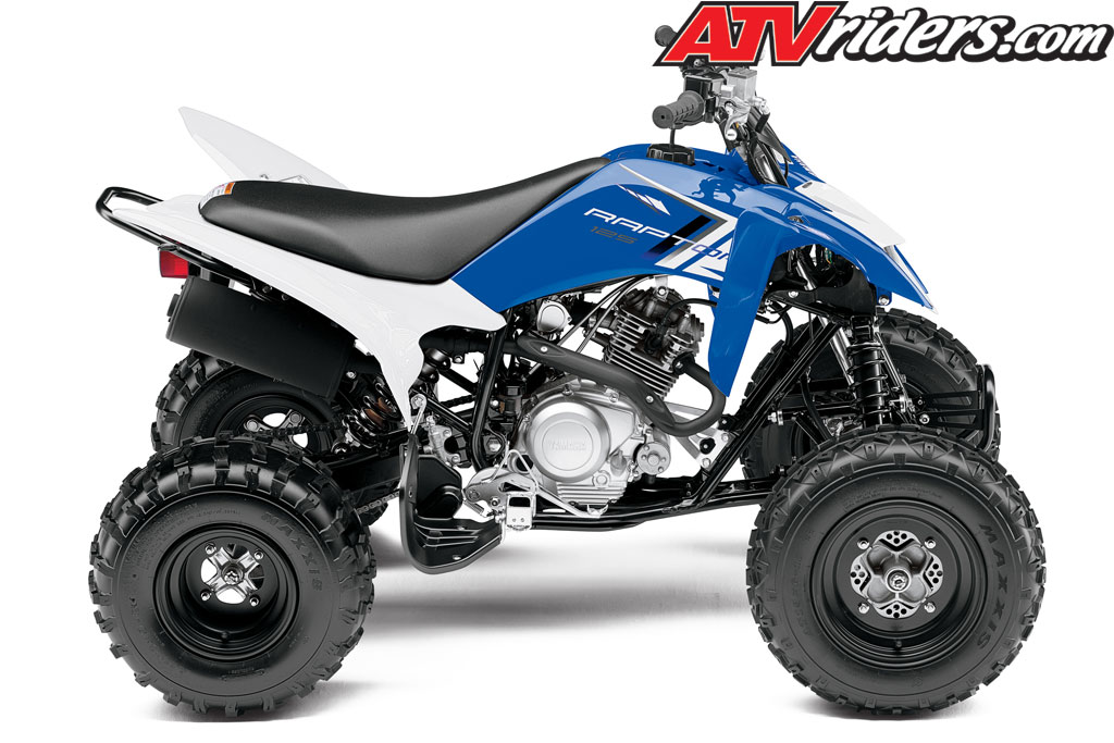 2013 yamaha raptor 125 sport atv specifications. Black Bedroom Furniture Sets. Home Design Ideas