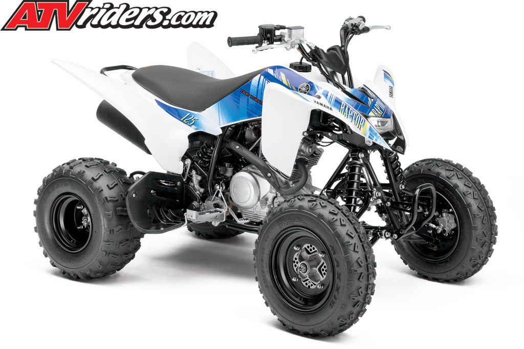 2013 yamaha raptor 125 sport atv info features benefits and specifications. Black Bedroom Furniture Sets. Home Design Ideas