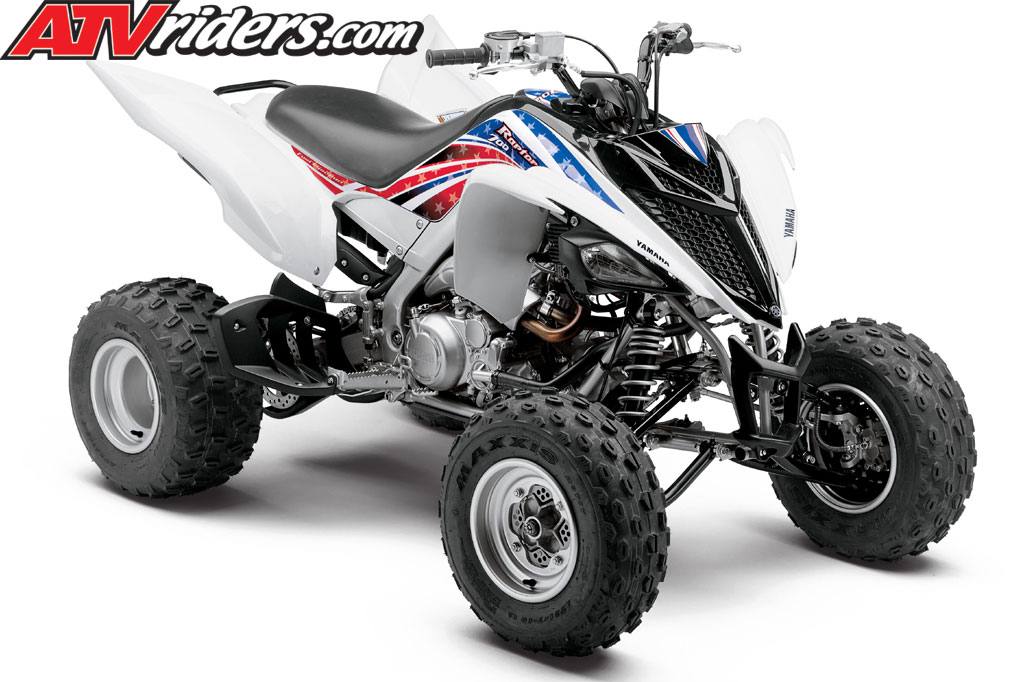 2013 yamaha raptor 700 700r sport atv assembled in u s a. Black Bedroom Furniture Sets. Home Design Ideas