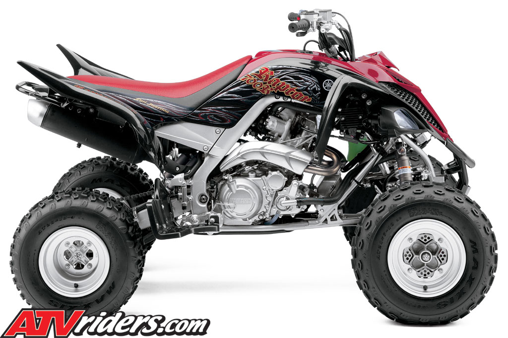 Yamaha Raptor700 R Special Edition http://www.atvriders.com/atvmodels/yamaha-2013-raptor-700r-atv-se-specifications.html