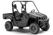 Tactical Black Special Edition Rhino 700 FI SxS / UTV