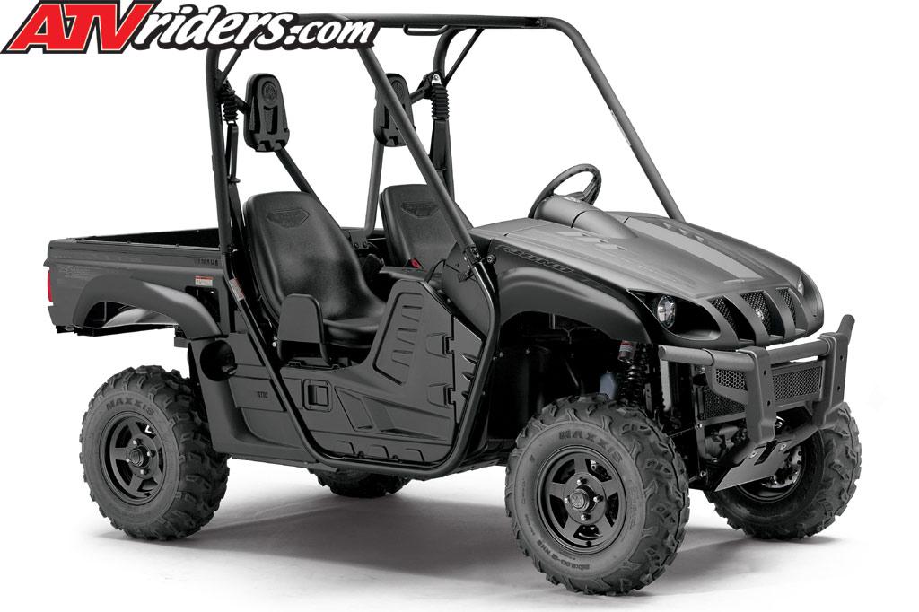 Yamaha Rhino X Sxs Utv Tactical Black Se