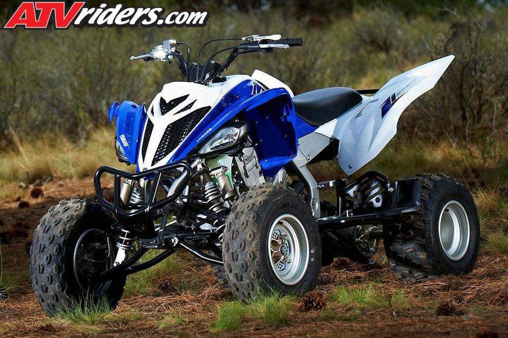 Yamaha Motor Corporation Moves Yamaha Raptor 700 ATV Assembly to USA
