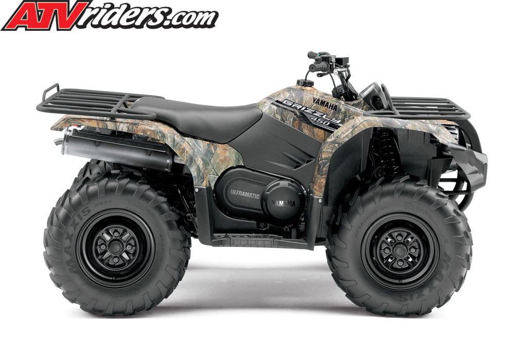 2014 yamaha grizzly 450 eps 4x4 utility atv specifications for 2014 yamaha atv