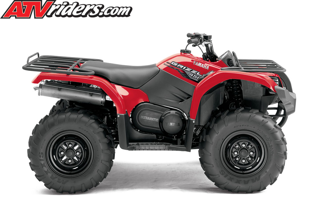 2014 grizzly 700 fi auto 4x4 utility atv specifications for 2014 yamaha atv