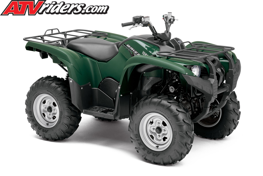 Yamaha  Grizzly Value
