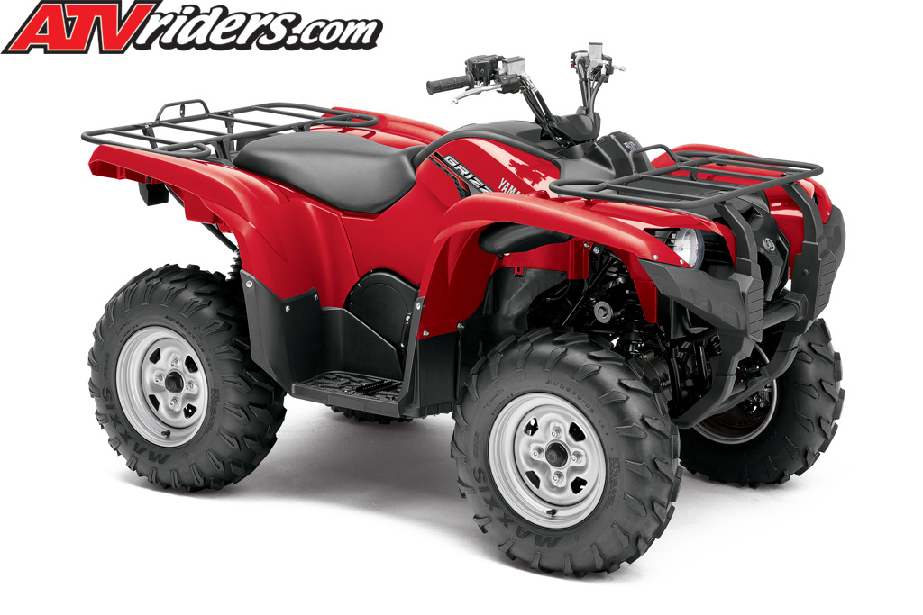 Grizzly 550 Wiring Diagram - Wiring Diagrams on