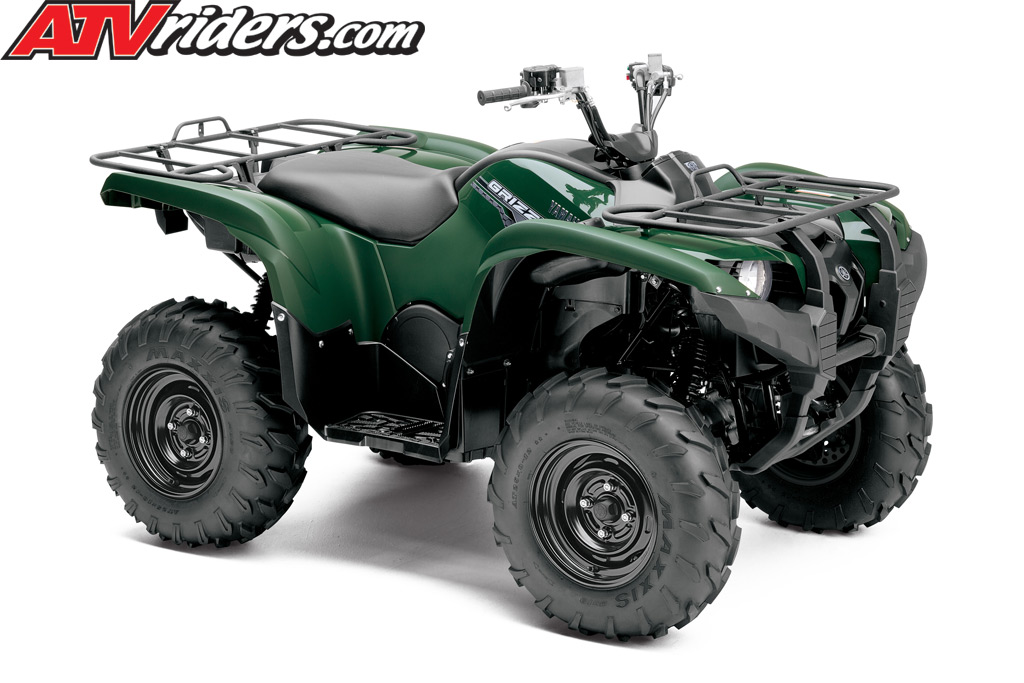 2014 yamaha grizzly 700 review for 2014 yamaha atv