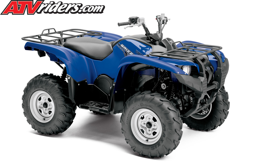 2014 yamaha grizzly 700 fi eps utility atv released