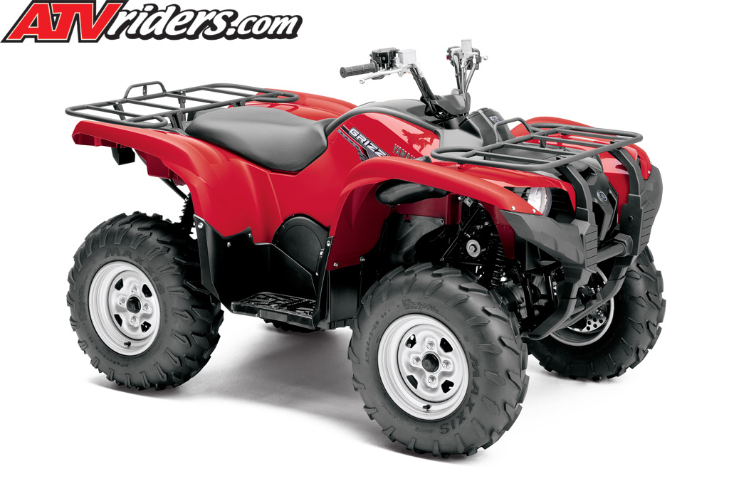 2014 yamaha grizzly 700 eps 4x4 utility atv info. Black Bedroom Furniture Sets. Home Design Ideas