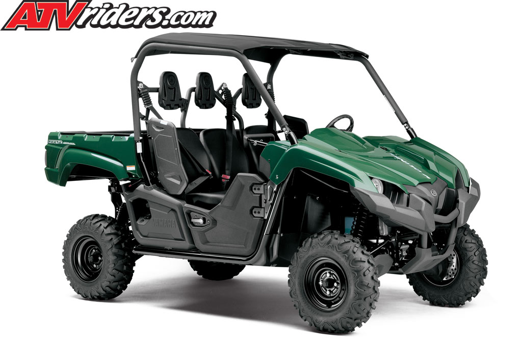 2014 yamaha viking 700 4x4 sxs utv released three
