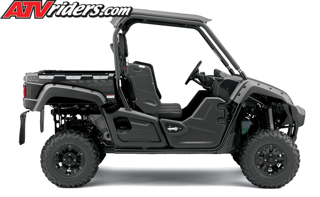 2014 yamaha viking tactical black special edition for Yamaha 700 viking