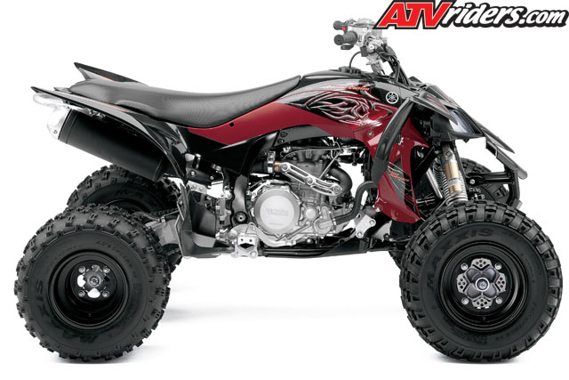 2014 yamaha yfz 450r special edition for 2014 yamaha atv