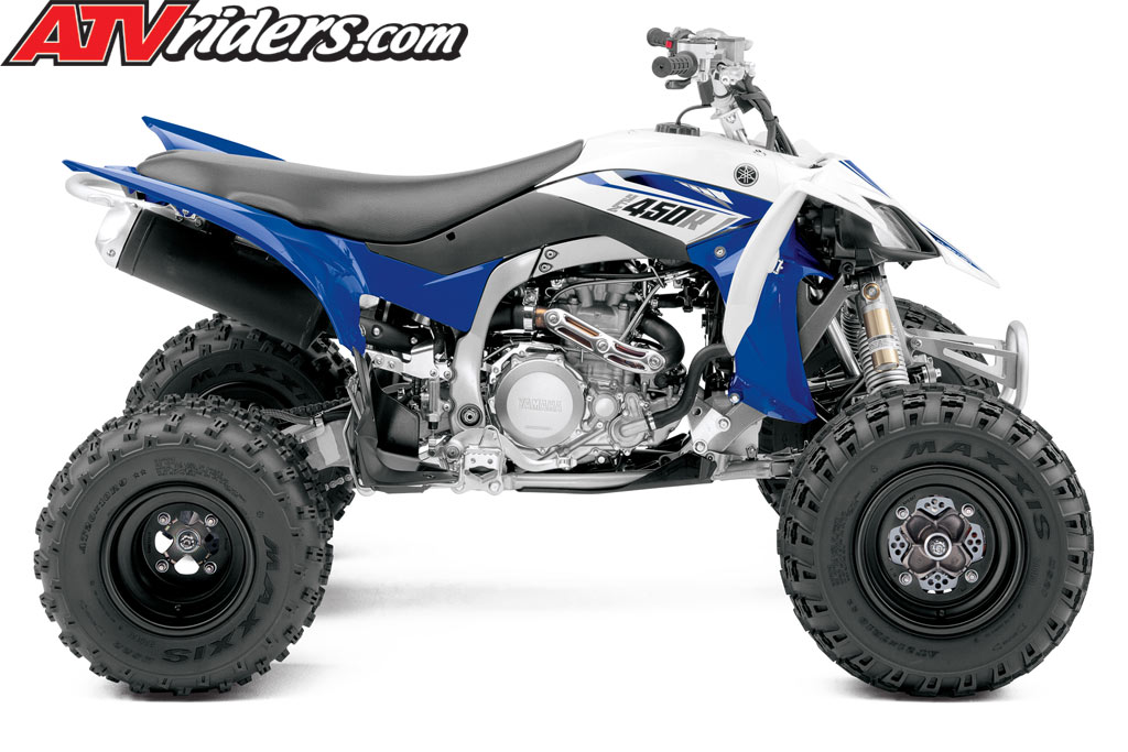 2014 yamaha yfz450r sport atv released yamaha industry for 2014 yamaha atv