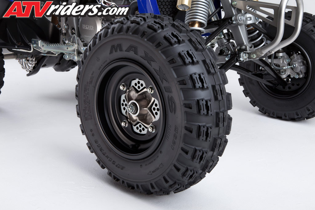 2014 banshee autos weblog for 2014 yamaha atv