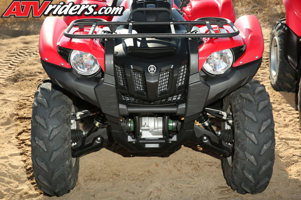 2014 yamaha grizzly 700 review for 2014 yamaha grizzly 700 for sale