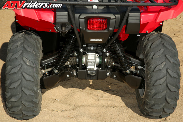 2014 grizzly ride autos weblog for 2017 yamaha grizzly 700 hp