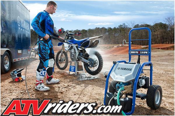 Yamaha Power Washer Dealers