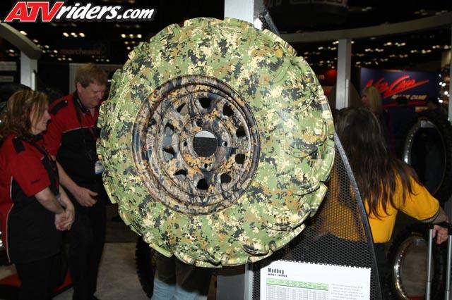 Reviews - Gateway Tire Buckshot Mudders Bias Ply Mud Tire Reviews