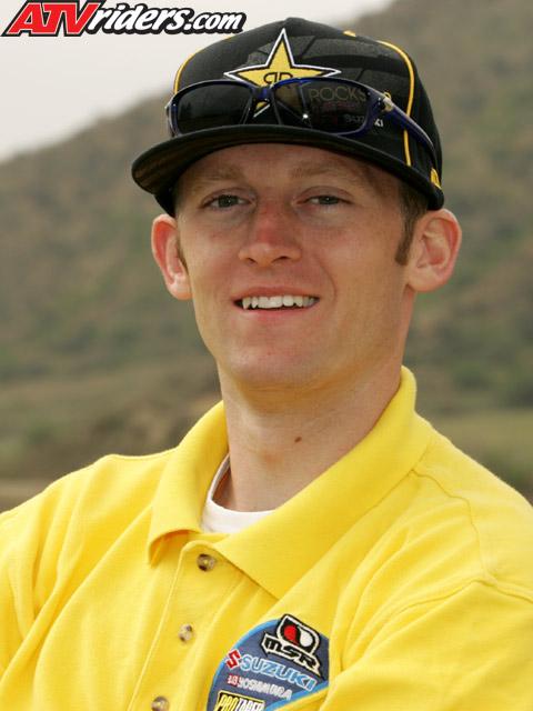 Honda Bowling Green Ky >> Jeremiah Jones Interview: Life after ATV Racing & Future Plans