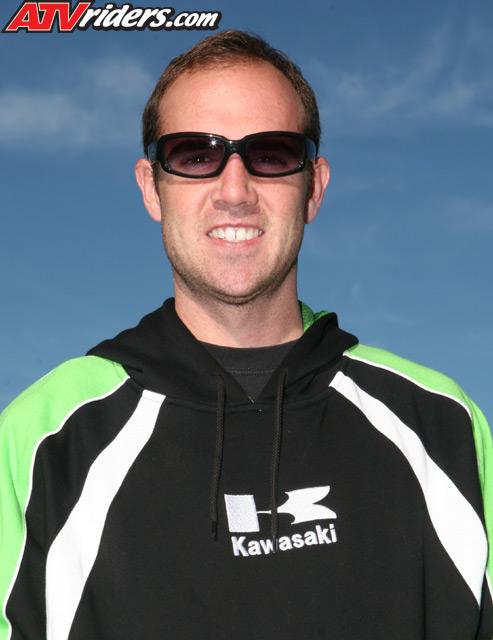 Honda Of Russellville >> Keith Little Interview 2008 -Monster Energy / Kawasaki ...
