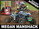 ATV / SxS Racer Interviews